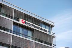 Hypovereinsbank Στοκ εικόνα με δικαίωμα ελεύθερης χρήσης