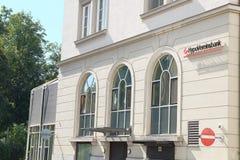 Hypovereinsbank Arkivbilder