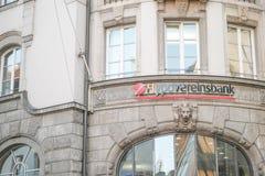 Hypovereinsbank Royaltyfri Foto