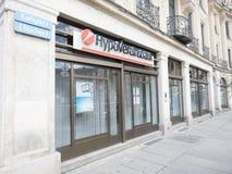 Hypovereinsbank munich Royaltyfria Bilder