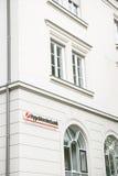 HypoVereinsbank Stock Photography