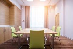 Hyra rum i vilka affärsmöten, konferenser kan rymmas arkivbild