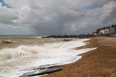 Hythe, Kent, Großbritannien Lizenzfreie Stockfotografie