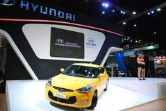 Hyundai Imagem de Stock