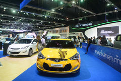 Hyundai Stock Photo