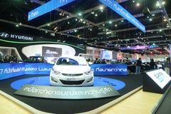 Hyundai Royalty Free Stock Images