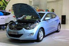 Hyundai Elantra MD Stock Photos