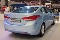 Hyundai Elantra MD Stock Images