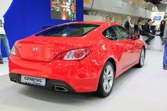 Hyundai Genesis Royalty Free Stock Image