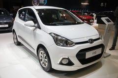 Hyundai i10 Stock Image