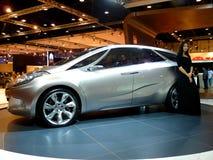 Hyundai I-Mode Royalty Free Stock Photos