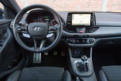 Hyundai i30 N Image stock