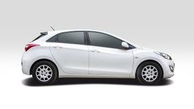 Hyundai i30 Stock Images