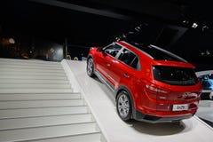 Hyundai ix25,2014 CDMS Στοκ εικόνες με δικαίωμα ελεύθερης χρήσης