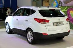 Hyundai ix35 Royalty Free Stock Images