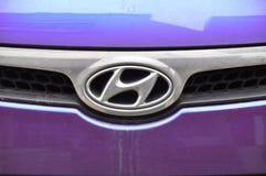 Hyundai symbol Stock Images