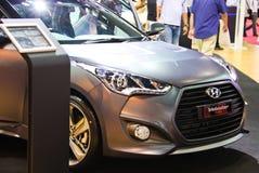 Hyundai Veloster Arkivbild