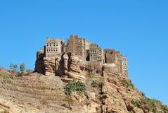 Iémen Imagem de Stock Royalty Free