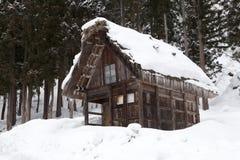 Iść przy zimą Zdjęcie Royalty Free