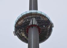 i360观察塔 库存图片