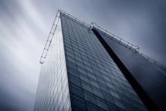 ουρανοξύστης λεπτομέρε&i Στοκ φωτογραφία με δικαίωμα ελεύθερης χρήσης