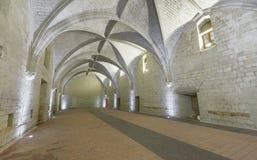 I abbotskloster Royaltyfri Bild