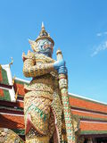 I Bangkok Arkivbild