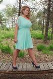 I am beautiful Stock Photo