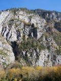 I bergen av Abchazien Royaltyfri Foto