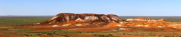 I Breakaways, Australia Meridionale Fotografia Stock Libera da Diritti