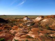 I Breakaways, Australia Meridionale Immagini Stock Libere da Diritti