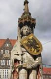 I - Bremen, Roland - Zdjęcie Royalty Free