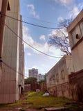 I Buenos Aires fotografering för bildbyråer