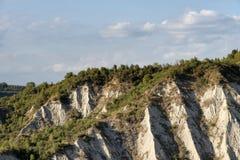 I Calacnhi (Tuscany) Royalty Free Stock Image