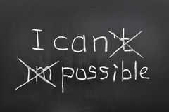 I can, possible Stock Images