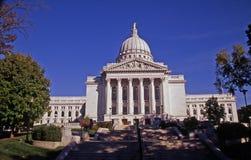 I capitali dello Stato a piena vista immagine stock libera da diritti