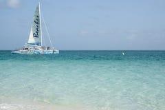 I Caraibi giranti Fotografie Stock