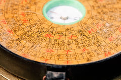 I Ching Royalty Free Stock Photography