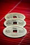 I ching Royalty Free Stock Images