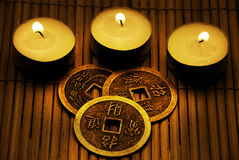 I-ching Stock Photos
