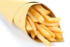 I chip tolgono Fotografia Stock