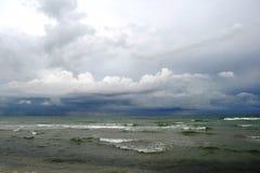 I cieli dinamici sono così freschi! Fotografia Stock Libera da Diritti