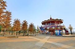 I-City theme park,Shah Alam Malaysia Stock Image