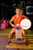 I colori di 1 festival 2011 della Malesia Fotografia Stock Libera da Diritti
