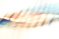 I colori morbidi astratti modellano la struttura su un bianco Immagine Stock Libera da Diritti