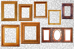 Cuscino Fotografie Stock