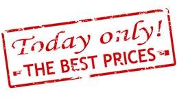 I dag endast de bästa priserna Arkivbilder