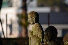 I discepoli di Buddha #1 Immagine Stock