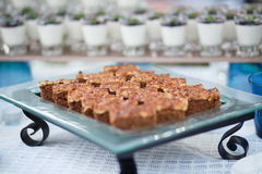 I dolci della caramella Fotografia Stock Libera da Diritti