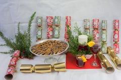 I dolci hanno fatto dall'igname porpora un piatto filippino Fotografie Stock